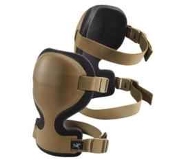 Kniebeschermers Arc'teryx Knee Caps - Crocodile - nieuw in verpakking