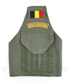 ABL Belgische leger armband - BELGIUM - 25 x 45 cm - origineel