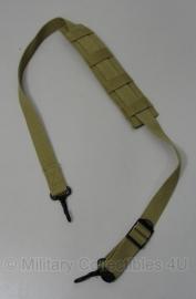 Kaartentas draagriem khaki Mapcase carry strap