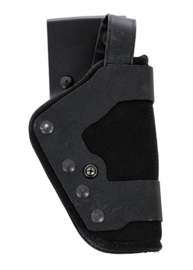Beretta Model 2 Holster Black Cordura Merk Sidekick Holsters - Uncle Mike's - 17 x 11 cm - origineel