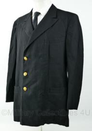 USN US Navy uniformjas donkerblauw - All Bilt - maat 48 - origineel