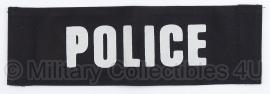 Nederlandse politie band POLICE voor op een armband - origineel