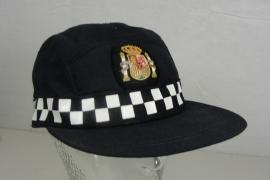 Spaanse Policia Baseball cap - Art. 558 - origineel