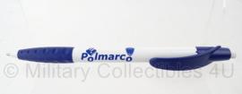 """Politie Marechaussee pen - """"Polmarco"""" - origineel"""