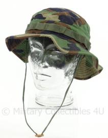US Army en Korps Mariniers boonie hat - merk Propper - maat 7 -  origineel
