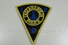 Indianapolis Police Patch - origineel
