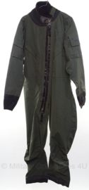 Survival Suit MK2 GT - made in Holland - size 52-180 - origineel