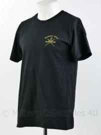 T-shirt  KCT Korps Commando troepen Roosendaal 1942-2012 - maat s - origineel
