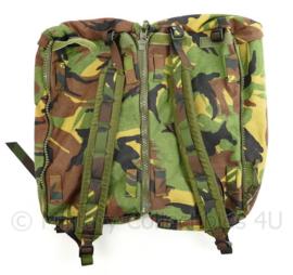 KL Nederlandse leger Woodland militaire rugzak 80 liter - klein - model 50  - maker ARWY origineel - goede staat