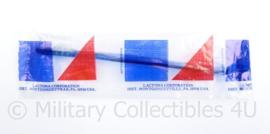 US Army tandenborstel nieuw in verpakking! - modern - origineel