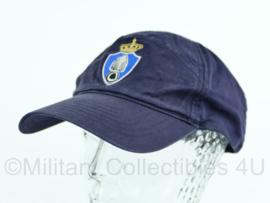 Baseball cap Koninklijke Marechaussee   - maat 2 - Origineel