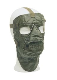 US Army Mask Extreme Cold Weather ECWS  gezichtsmasker voor extreme kou Koudweer masker - groen - origineel