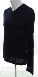 Nederlandse Politie BSST thermo ondergoed hemd NIEUW in de verpakking - blauw - maat 6 - origineel