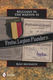 Belgians in the Waffen-SS - Rolf Michaelis