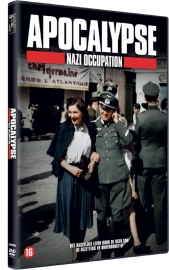 DVD Apocalypse, Nazi Occupation