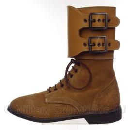 WAC dames US buckle boots - replica WO2 - maat 37 t/m 42