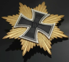 Stern zum Großkreuz des Eisernen Kreuz 1914 Grand Cross of the iron cross 1914