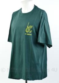Defensie T-shirt 41 GNKCIE - maat XL - origineel