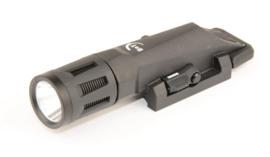 US Army B&T weapon light GEN-2 with white and IR light Black - 700 Lumens! - picatinny rail - NIEUW - origineel
