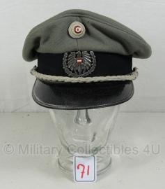 Oostenrijkse politie Pet - art. 71