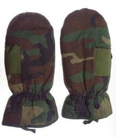 Korps Mariniers wanten - Maat M - origineel