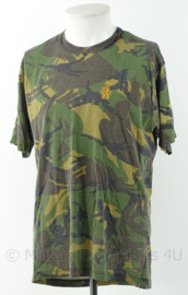 KL Landmacht shirt Landmachtdagen - geschikt/ongeschikt - maat Large - origineel