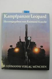 Boek Kampfpanzer Leopard - gebruikt - Nr. 18