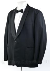 Heren kostuum jas  en overhemd - maat 116 - origineel