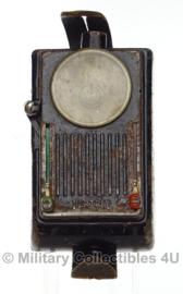 Pertrix zaklamp model px-nr. 685 - origineel naoorlogs