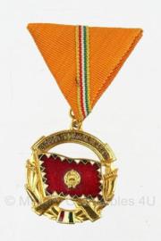 Hongaarse medaille Haza Szolgálatáért  GOLD - origineel