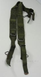US Army M51 suspenders - origineel