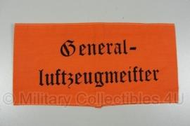 Armband General-luftzeugmeister