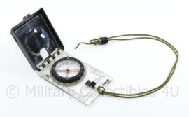 Defensie Silva Ranger kompas type 15- 10 x 6 x 1,5 cm - origineel