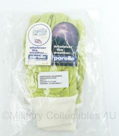 Porelle Unifire Falcon brandweerhandschoenen - nieuw in verpakking  - maat 9 - origineel