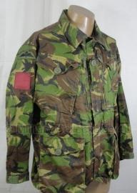 Brits 1st para DPM Jacket MET shirt - medium regular (170/104cm)- Origineel