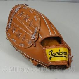 American Baseball Glove - echt leer