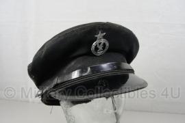 Ghana Police Pet - art. 78 - origineel