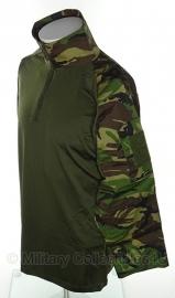 UBAC Underbody Armor combat  shirt  - KL / Britse leger Woodland DPM camo