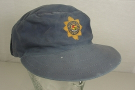 Zuid Afrikaanse politie cap - Art. 589 - origineel