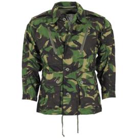 Piloten jack Aircrew jacket Combat Temperate MK2A DPM camo - NIEUW in verpakking! - origineel