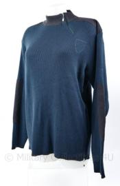 Nederlandse Douane sweater Dames - zonder insignes - maat XL -  origineel