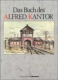 Boek Das Buch des Alfred Kantor