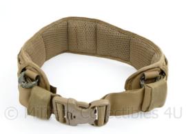 Korps Mariniers en Defensie Coyote Warrior Assault systems MOLLE belt - verstelbaar - origineel