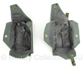 US Air Force life preserver pouches - set van 2 - origineel