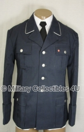 Luftwaffe officiers jas en pofbroek - XL, XXL of 3xl - gabardine