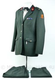 DT2000 Dames uniform set met rok en broek! - OOCL -Sergeant - maat 84 - Origineel