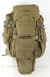 Korps Mariniers SLA Schutter Lange Afstand rugzak COYOTE - showmodel - Eberlestock G4 Operator - 83 x 53 x 30 cm - origineel