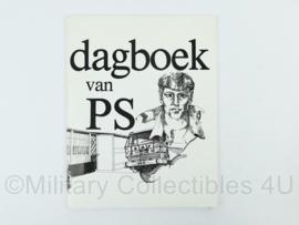 Dagboek van PS - origineel