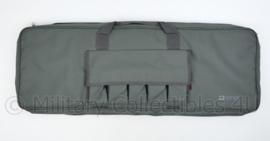 Wolf Grey Waepons bag Nuprol NP PMC Essentials Soft Rifle Bag 36 inch - nieuw - 92 x 32 x 6,5 cm - origineel