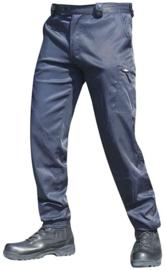 Platinum Security pantalon broek - Marineblauw - maat 44 - NIEUW in verpakking - origineel